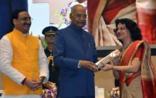 National Award to Teachers