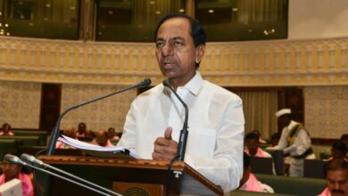 Photo of TS Budget: CM presents Rs 1,46,492.30 crore Budget
