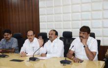 GHMC told to ensure regular fogging, spraying in Hyderabad