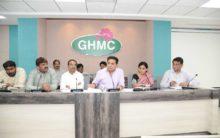 Get to work by 5 am, KTR tell GHMC officials