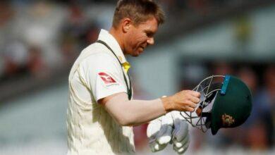 Photo of Warner scripts first pair in international cricket