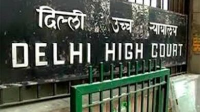 Photo of HC slams Delhi govt on pollution; to hear case every 2 weeks