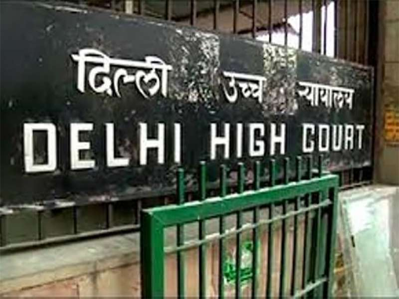 Don't use Urdu and Persian words in FIRs: HC to Delhi Police