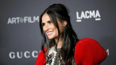 Photo of Why Demi Moore held back her tell-all memoir till now