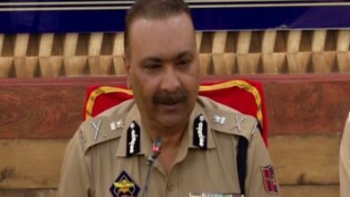 Photo of We are very close to restoring normalcy, says J-K DGP