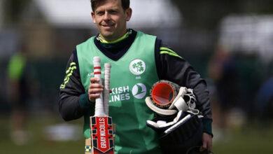 Photo of Cricket Ireland appoints Ed Joyce as head coach for women's team