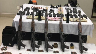 Photo of Punjab Police bust Pakistan-backed terror module