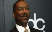 Eddie Murphy plans on doing stand-up tour next year