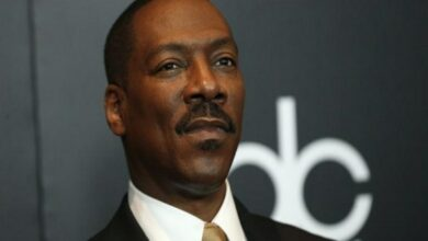 Photo of Eddie Murphy plans on doing stand-up tour next year