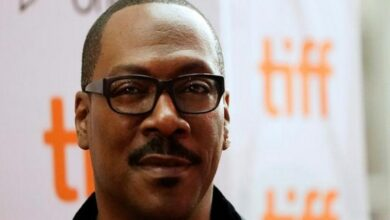 Photo of Time to get off the couch: Eddie Murphy on comeback to films