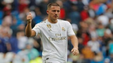 Real Madrid can dream of great season: Eden Hazard