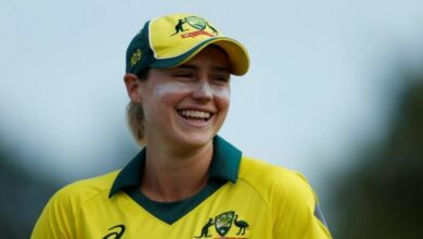Photo of Ellyse Perry becomes third cricketer to take 150 ODI wickets