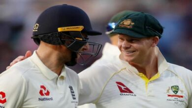 Photo of Final Ashes Test: England post 271/8 on day one