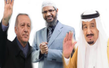 Here's are top 500 world's most influential Muslims 2019