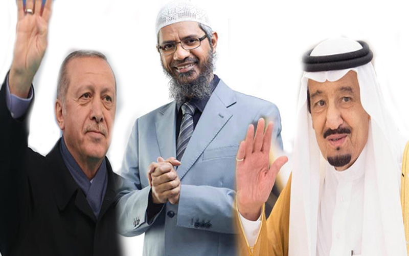 Here's are the 500 world's most influential Muslims