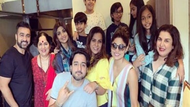 Photo of Farah Khan spends her Sunday right with Shilpa, Raj Kundra