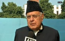 Petition moved in SC to allow Farooq to travel to Chennai
