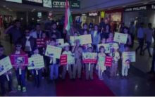 Motor Vehicles Act: Fashion show organised to spread awareness