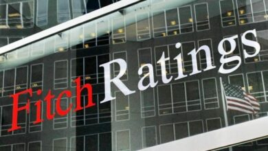 Photo of Fitch downgrades Saudi credit rating over military tensions