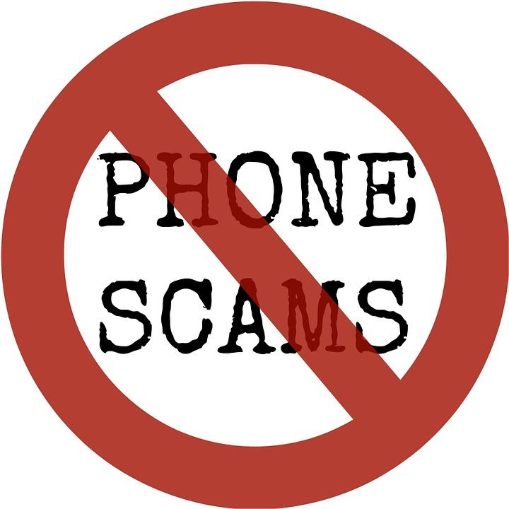 Fraud-phone-call