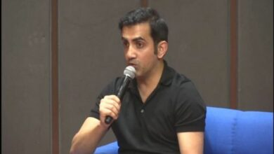 Photo of Court dismisses complaint against Gambhir over 2 voter IDs