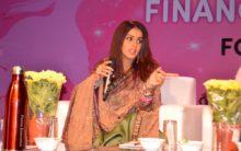 Respect your money earned, film star, Jenelia tells women folks