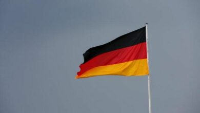 Photo of Germany bans weapons sales to Turkey over Syria offensive