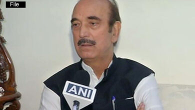 Photo of Visit of MEPs to J-K is 'conducted tour': Azad