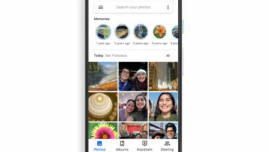 Photo of Google Photos adds 'stories'-like private archive