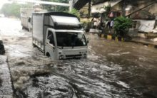 IMD predicts heavy rainfall over Gujarat and West MP