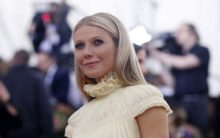 Gwyneth Paltrow reveals she's never seen 'Spider-Man: Homecoming'