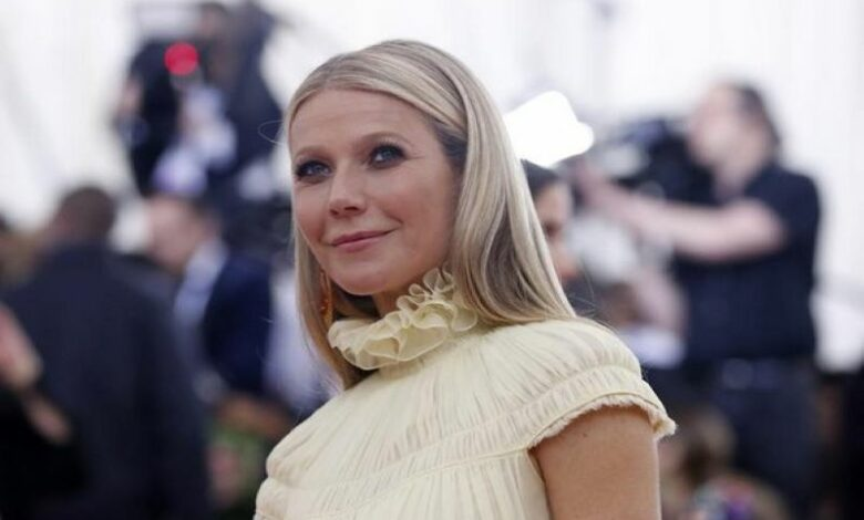 Gwyneth Paltrow's Goop faces criticism over social media post