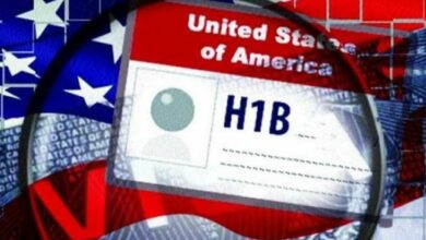 Photo of H1B Visa: US to roll out new electronic registration process