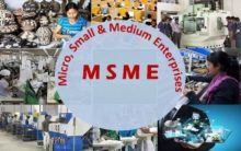 Chandigarh: HSIIDC signs MoU with SIDB for funding MSMEs