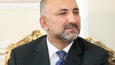 Photo of Ex-NSA withdraws from Afghan presidential contest