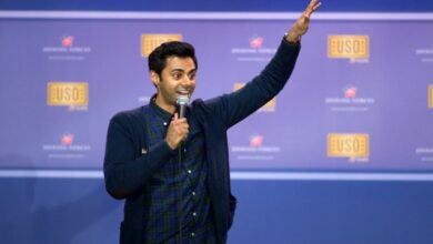 Hasan Minhaj denied entry at Howdy Modi event: Report