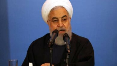 Photo of Rouhani rules out talks with US amid sanctions