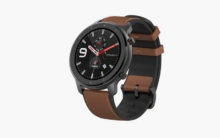 Huami Amazfit GTR launched in India for Rs 10,999