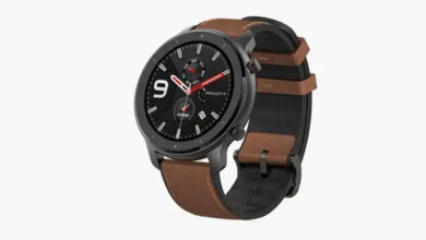 Photo of Huami Amazfit GTR launched in India for Rs 10,999