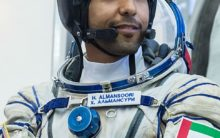First UAE astronaut ventures into space; to livestream namaz