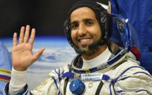 Hazzaa Al-Mansoori: Emirati becomes first Arab to reach ISS