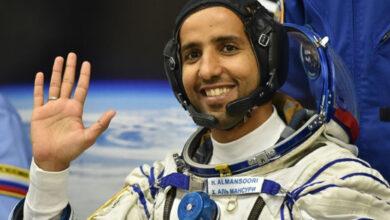 Photo of Hazzaa Al-Mansoori: Emirati becomes first Arab to reach ISS
