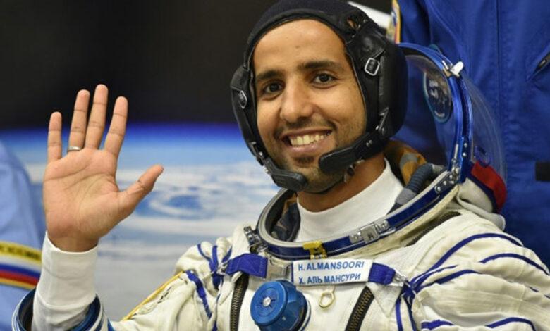 Astronaut Hazzaa shares breathtaking photo of Makkah from space