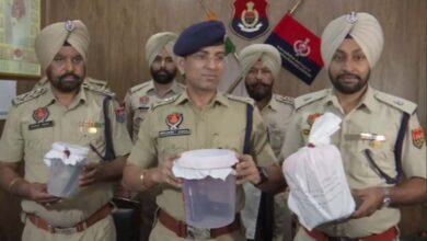Photo of Punjab: 2 held with 1.275 kg heroin in Amritsar