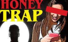 Honey-trap case: Did SIT leak video?