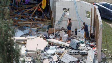 Photo of New storm to hit Bahamas after Hurricane Dorian