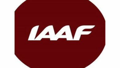 Sebastian Coe re-elected as IAAF's President
