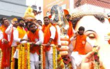 Film Nagar laddu outdoes Balapur, fetches Rs 17.7L