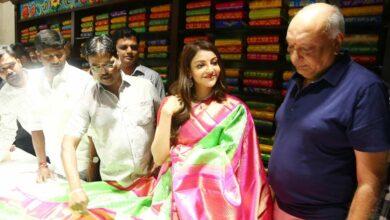 Photo of Maangalya shopping Mall inaugurated at Kukatpally