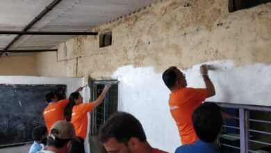1200+Optum employees help communities in Hyderabad, Delhi NCR